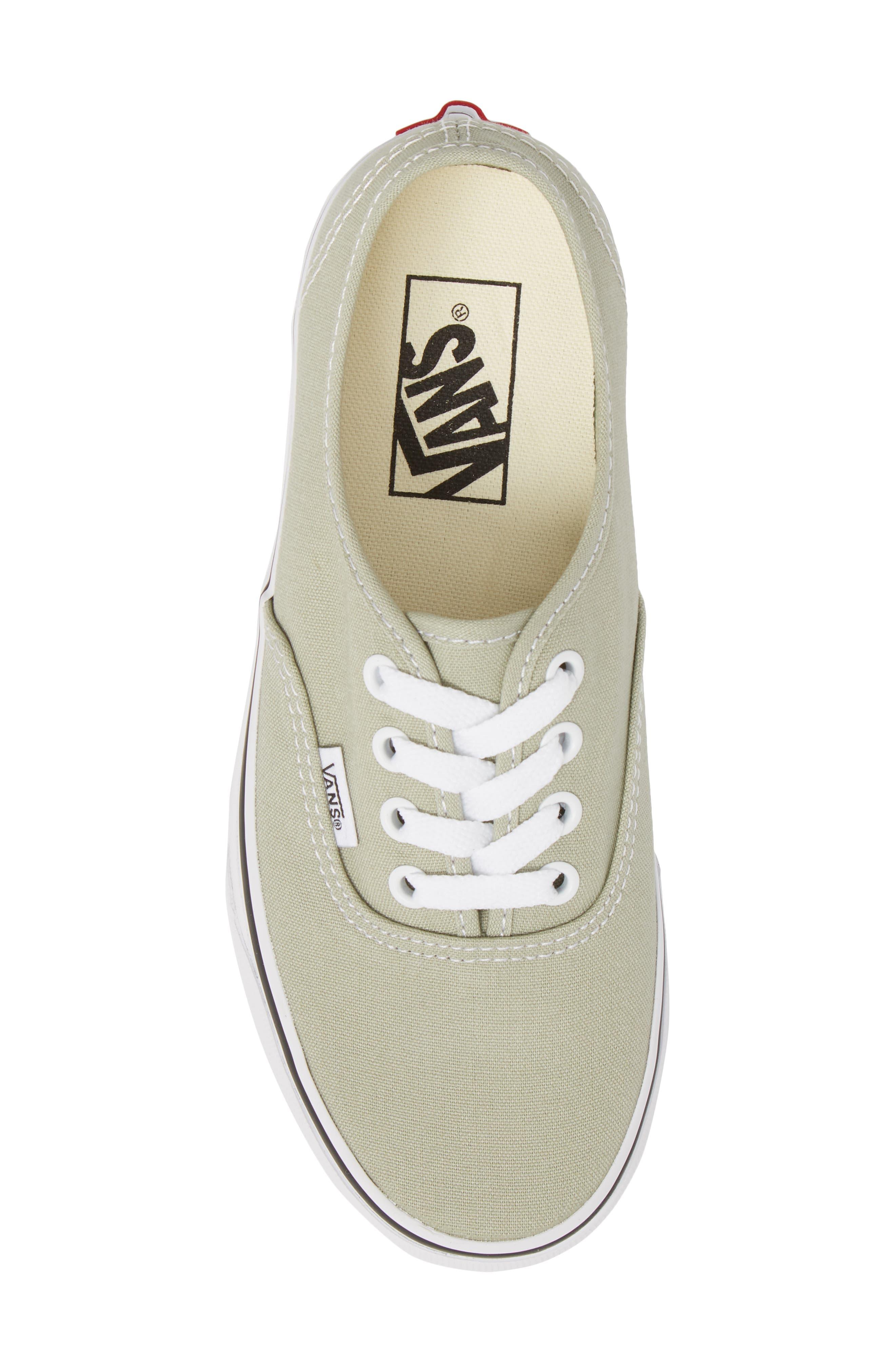 ,                             'Authentic' Sneaker,                             Alternate thumbnail 142, color,                             023