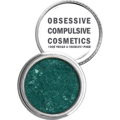 Obsessive Compulsive Cosmetics Loose Colour Concentrate - Nori