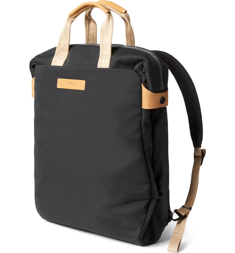 BELLROY Duo Convertible Backpack, Main, color, CHARCOAL