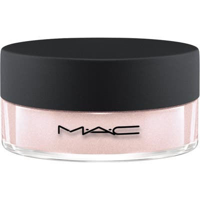 MAC Iridescent Loose Powder - Silver Dusk