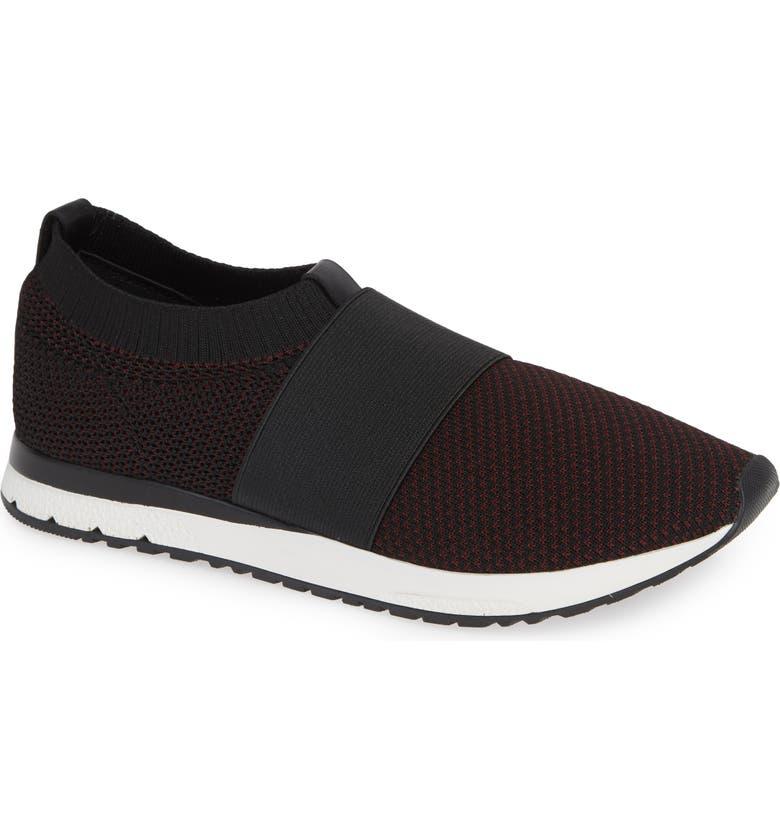 NIC ZOE Brooke Slip On Sneaker Women