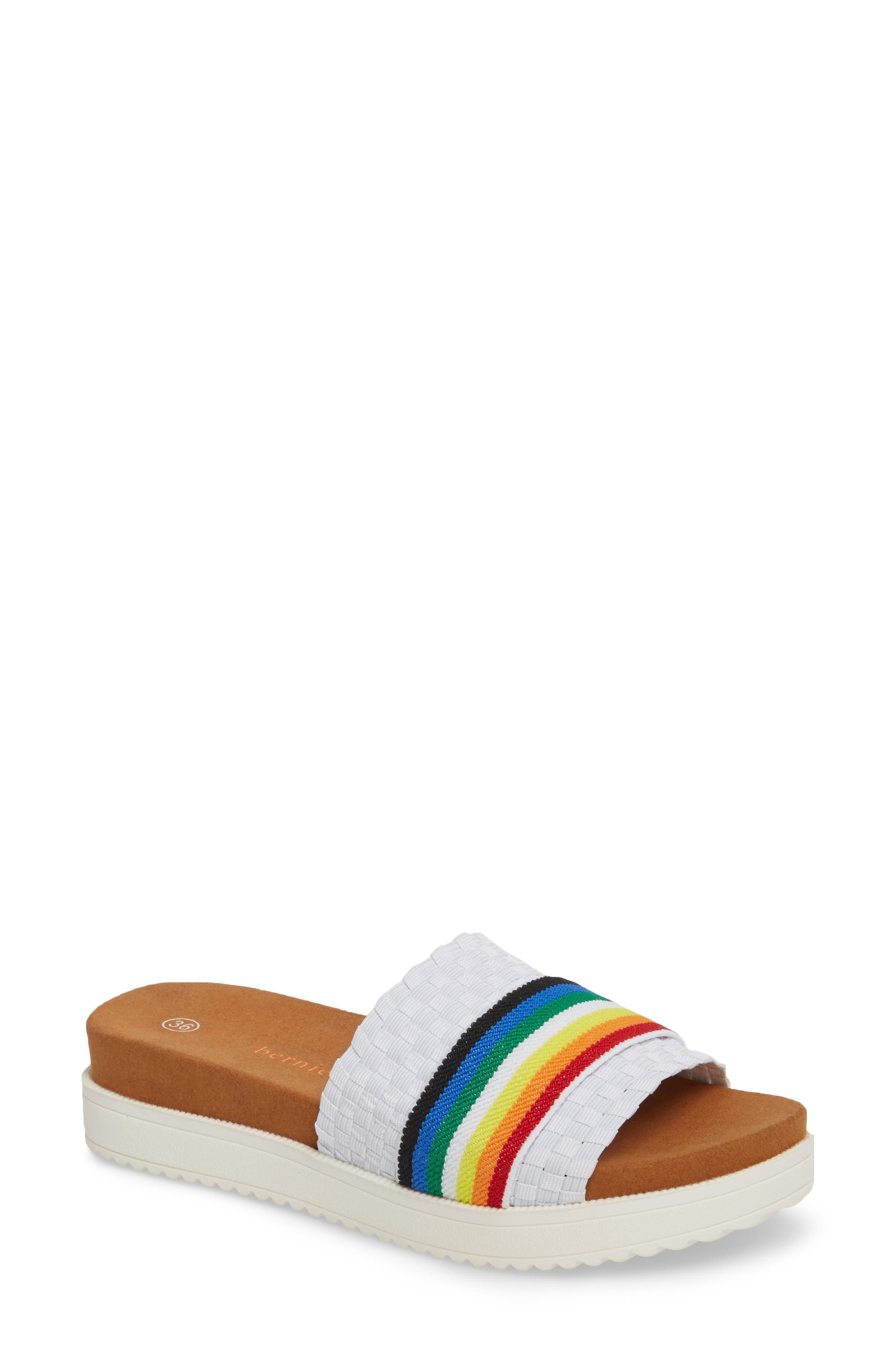 New York Sandal