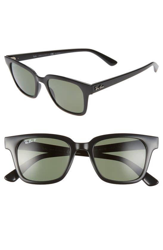 Ray Ban Sunglasses WAYFARER 51MM POLARIZED SUNGLASSES