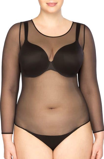 Image of SPANX Thong Bodysuit