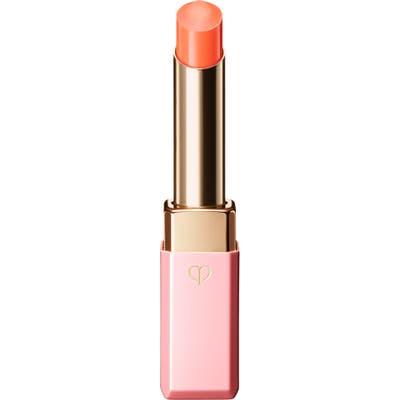 Cle De Peau Beaute Lip Glorifier - Coral