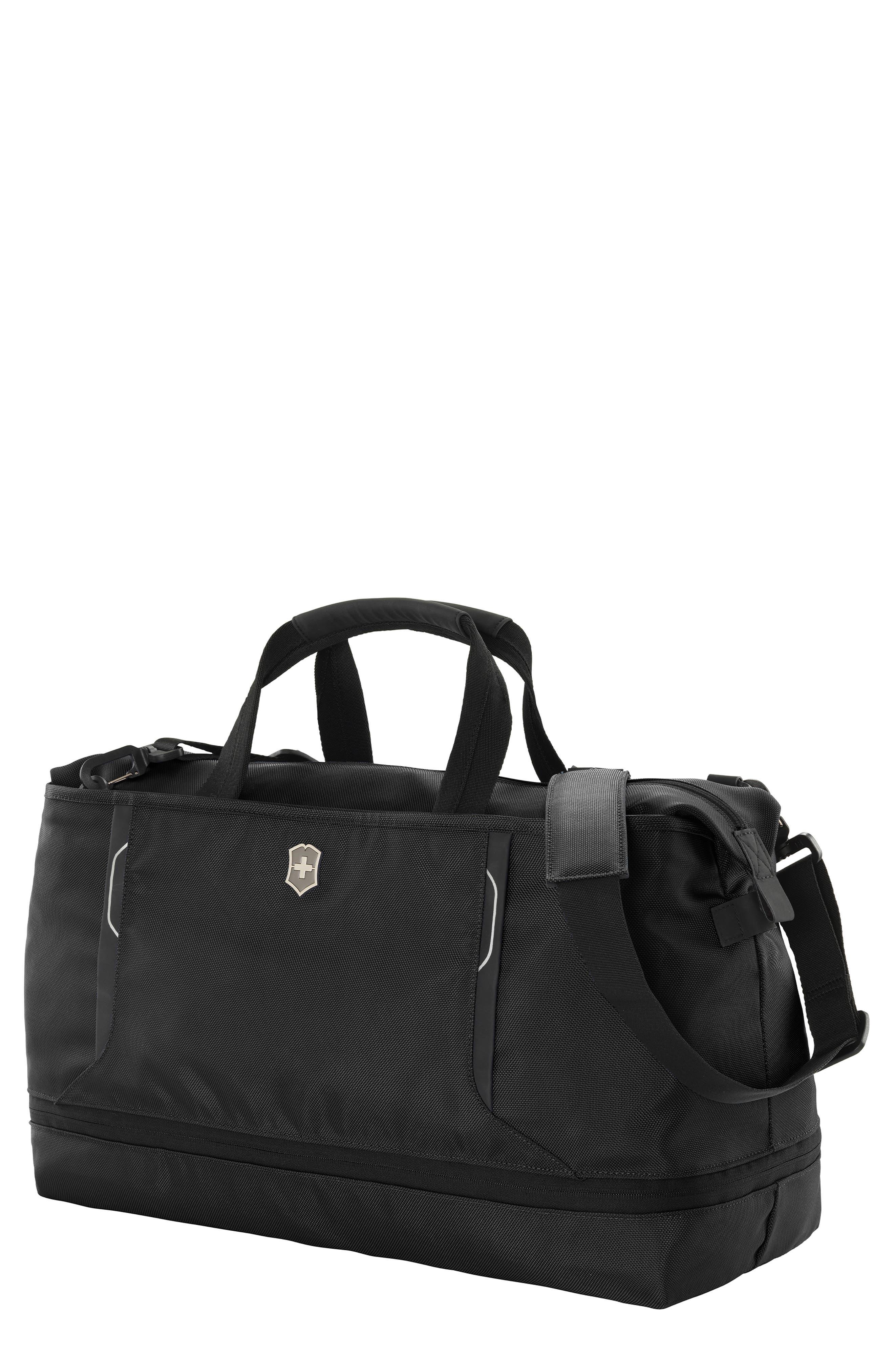 Men's Victorinox Swiss Army Werks 6.0 Xl Duffle Bag