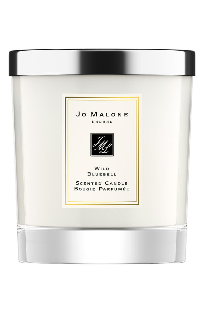 JO MALONE LONDON<SUP>™</SUP> Wild Bluebell Candle, Main, color, NO COLOR
