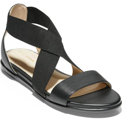 Cole Haan Grand Ambition Sandal B - Black