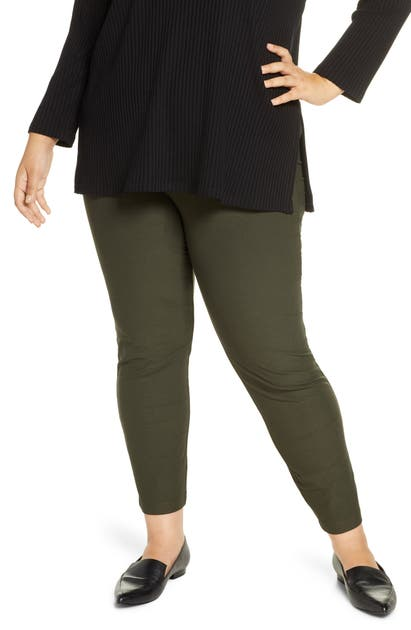 Eileen Fisher Pants PULL-ON ANKLE PANTS