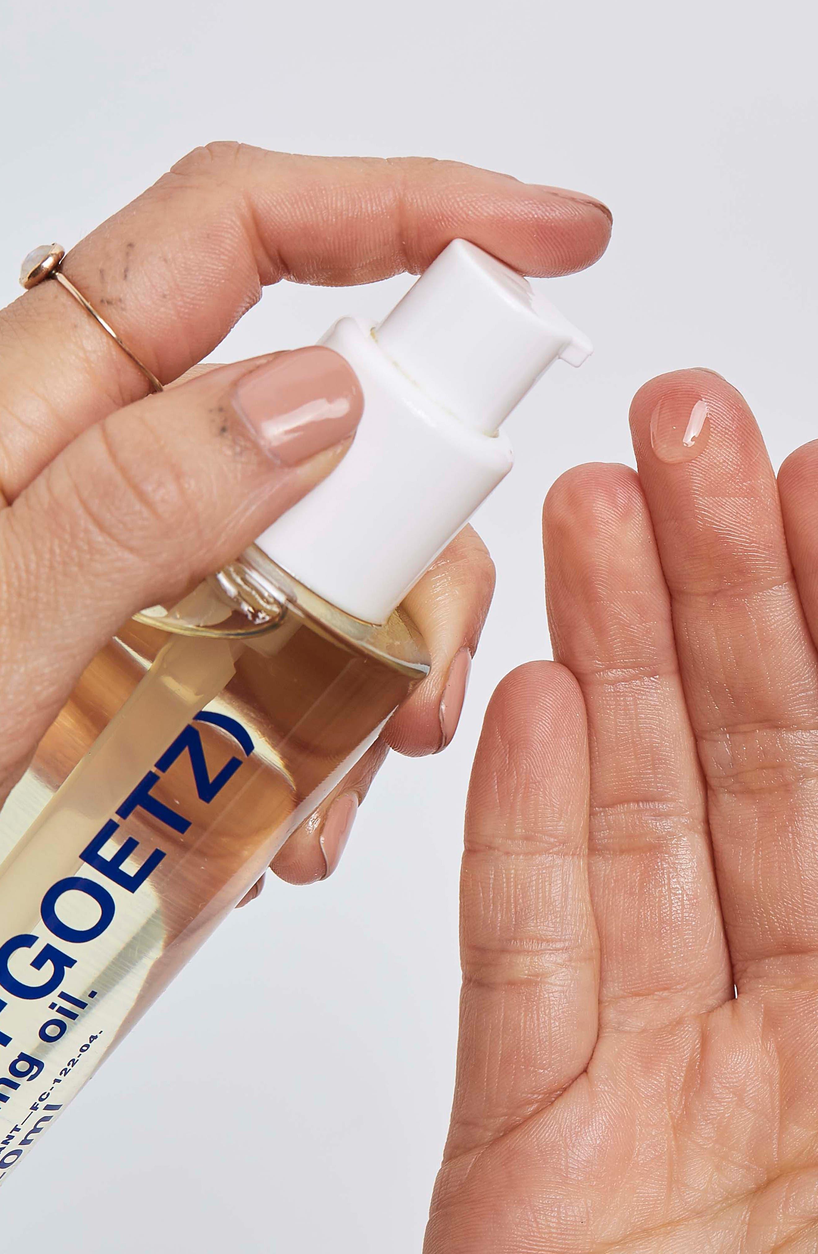,                             Facial Cleansing Oil,                             Alternate thumbnail 2, color,                             NO COLOR