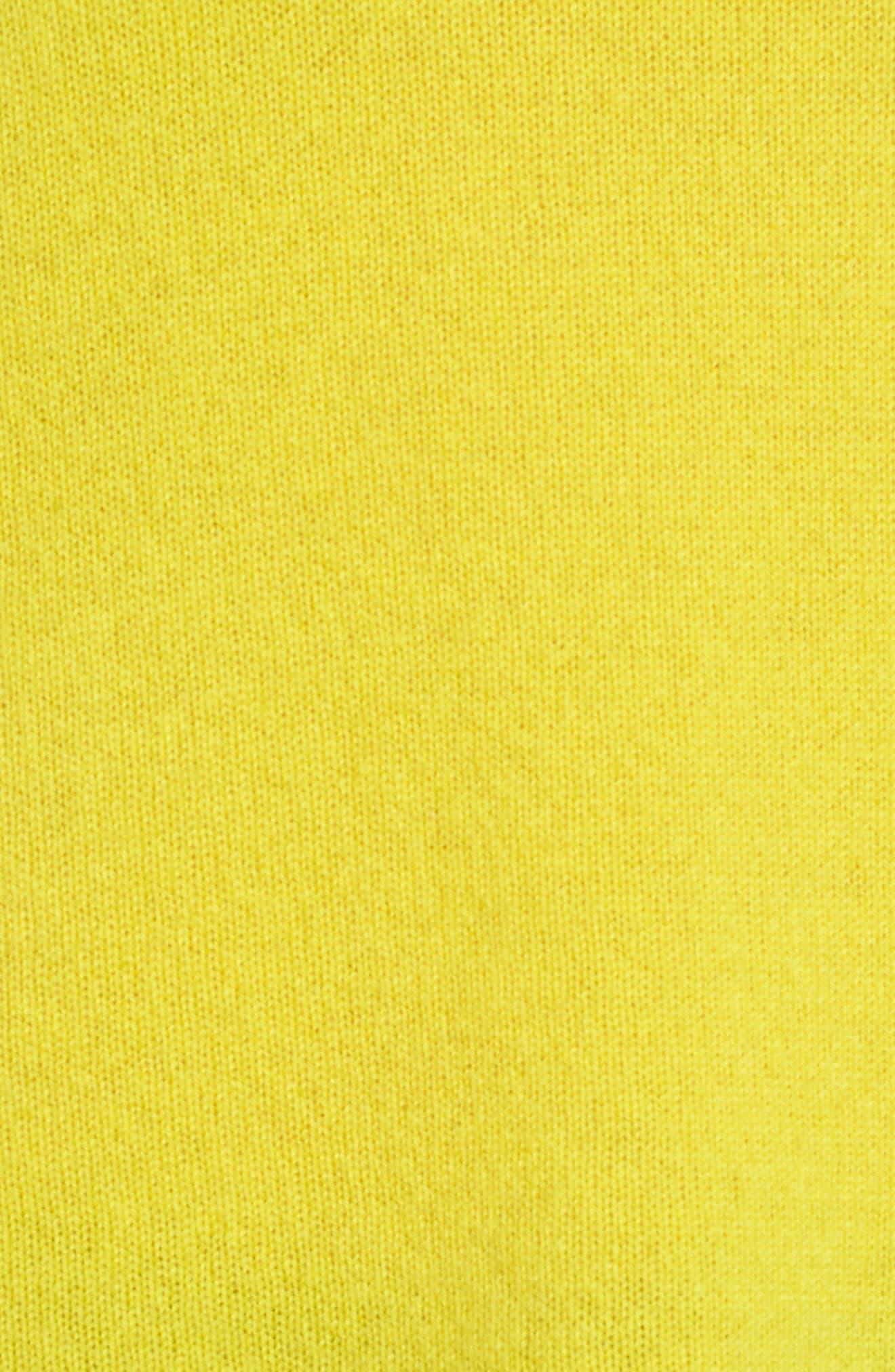 ,                             Crewneck Cashmere Sweater,                             Alternate thumbnail 211, color,                             700