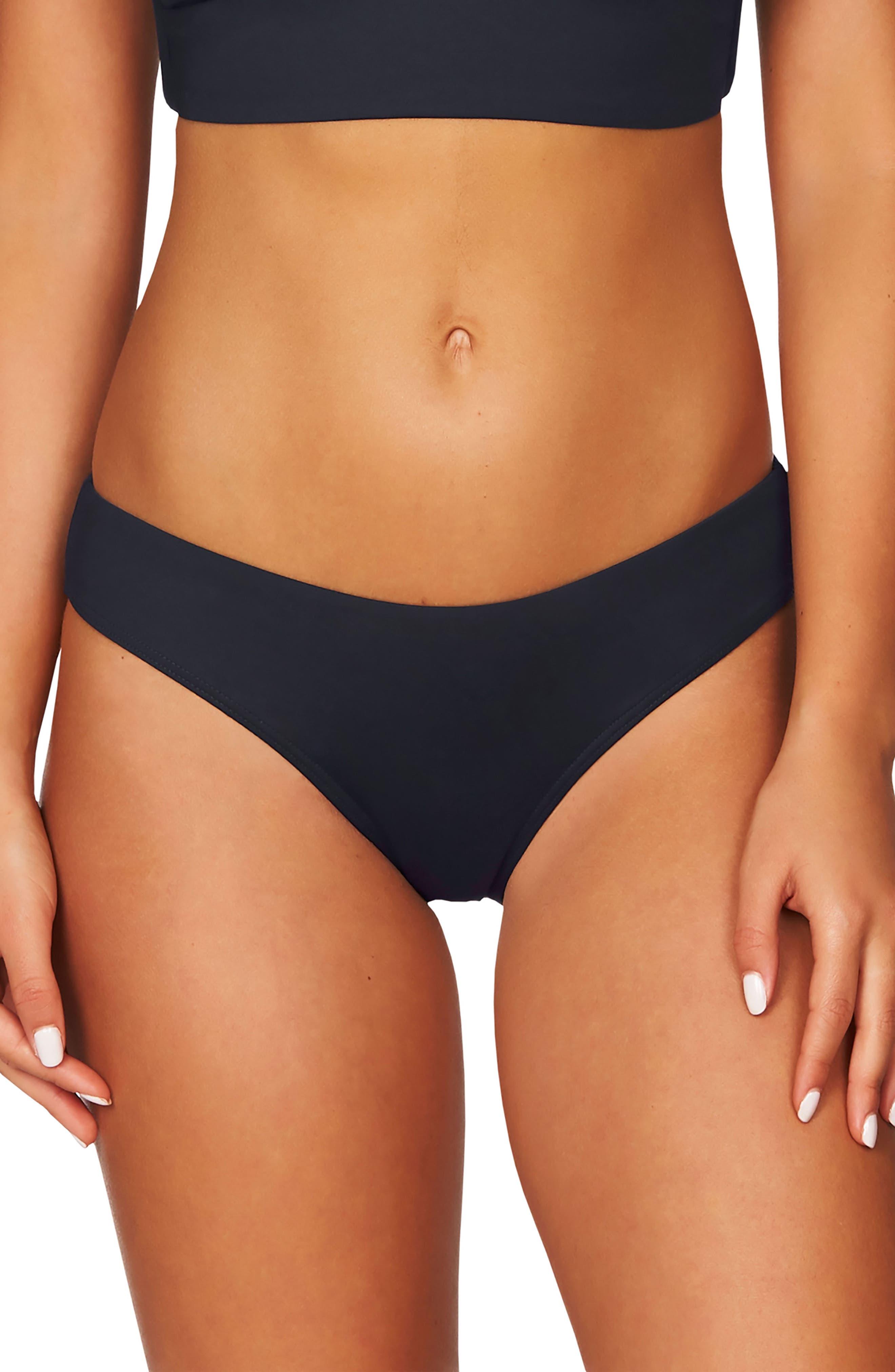 Sea Level Bikini Bottoms