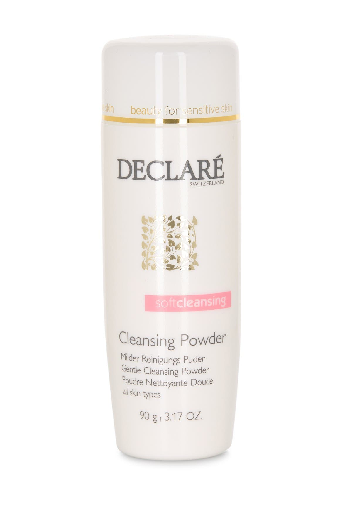Image of DECLARE Gentle Cleansing Powder