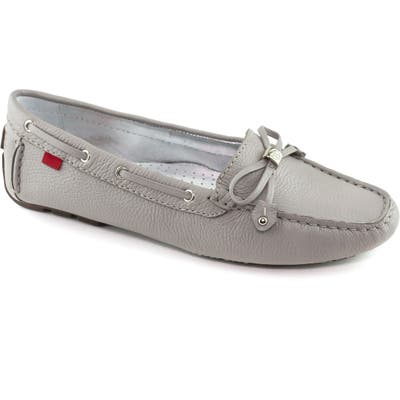 Marc Joseph New York Cypress Hill Iii Loafer- Grey