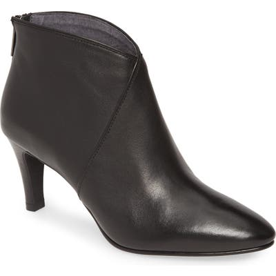 Seychelles Lasting Impression Bootie, Black