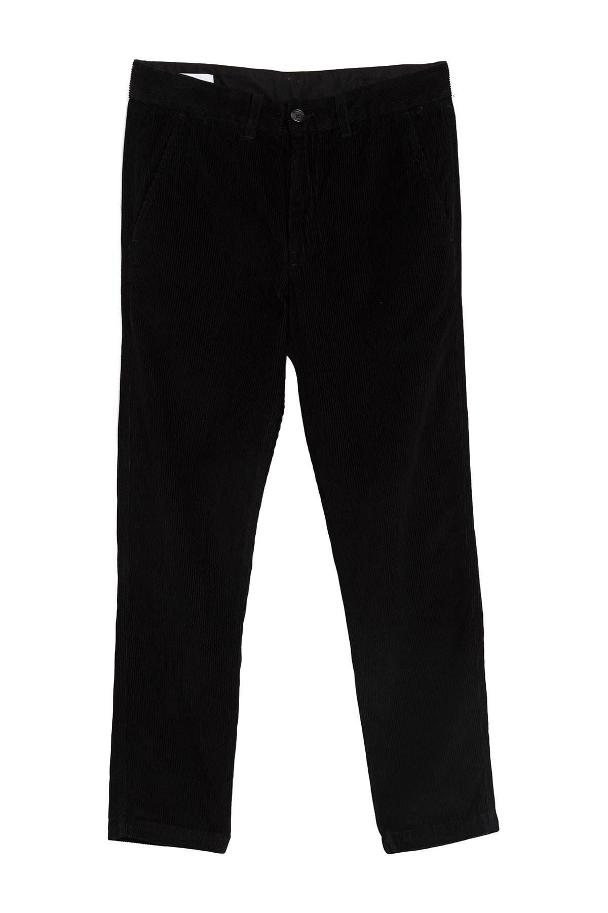 Image of BALDWIN Augi Corduroy Cotton Pants