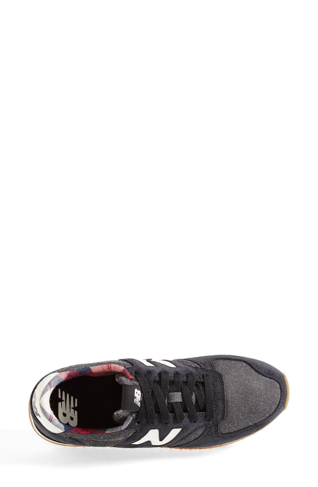 ,                             '420' Sneaker,                             Alternate thumbnail 33, color,                             001