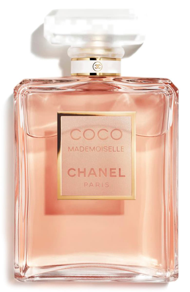 CHANEL COCO MADEMOISELLE <br />Eau de Parfum Spray, Main, color, NO COLOR