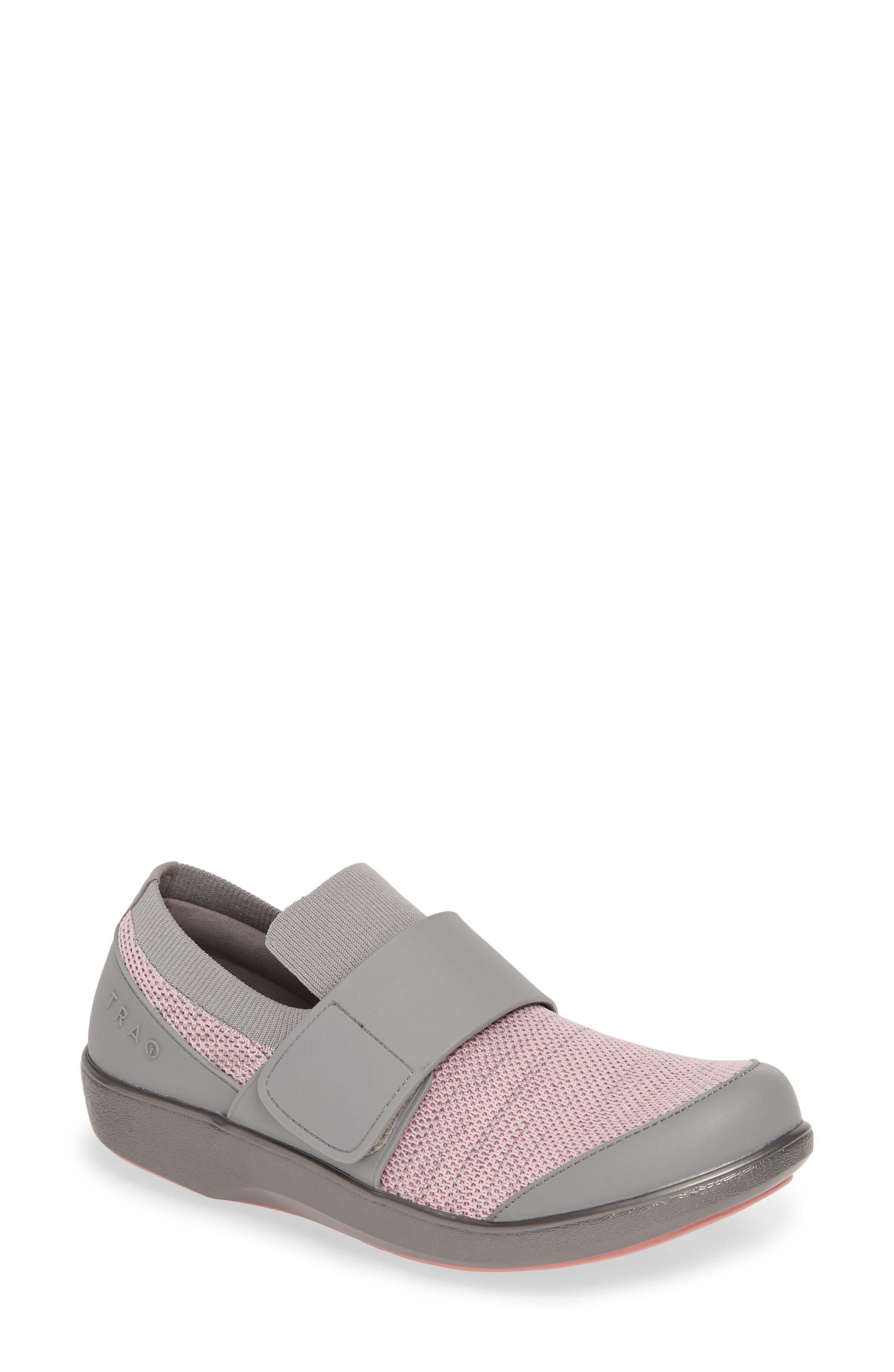 Alegria Qwik Sneaker, Pink