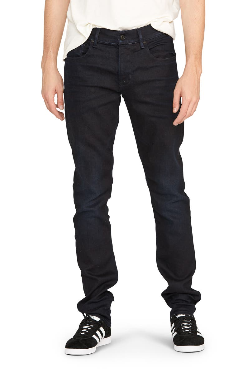 HUDSON JEANS Blake Slim Fit Jeans, Main, color, SERIES
