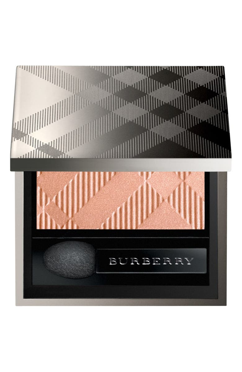 BURBERRY Beauty Eye Colour - Wet & Dry Glow Eyeshadow, Main, color, NO. 003 SHELL