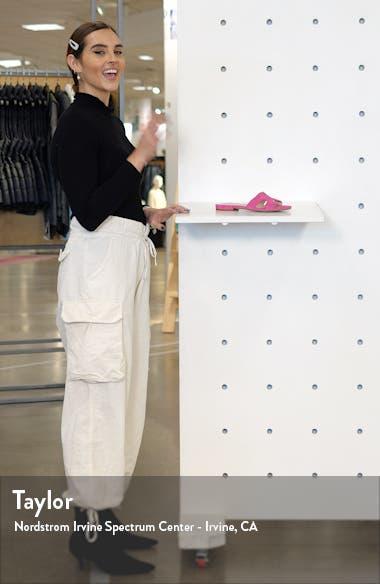 Hallie Slide Sandal, sales video thumbnail