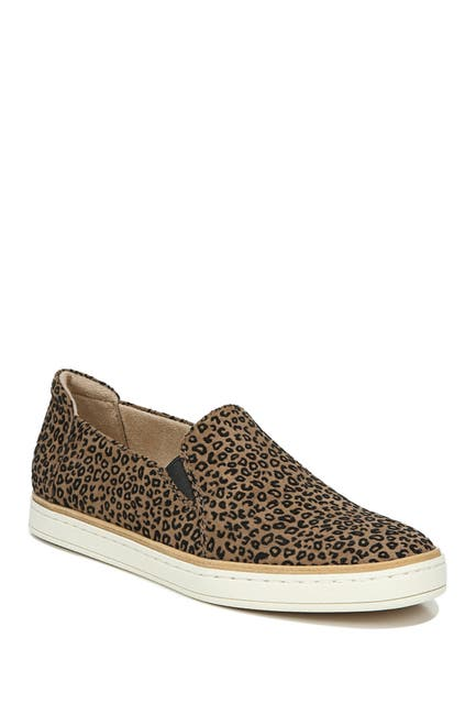 Image of SOUL Naturalizer Kemper 2 Cheetah Sneaker