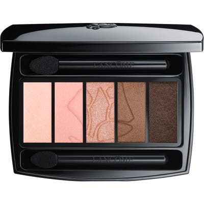 Lancome Color Design Eyeshadow Palette - French Nude
