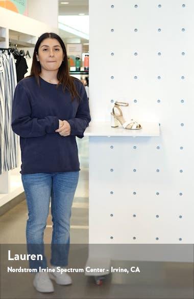 Alana Sandal, sales video thumbnail