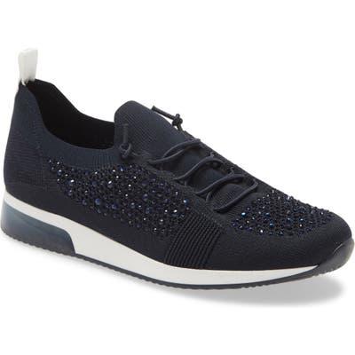 Ara Lyssa Sneaker- Blue