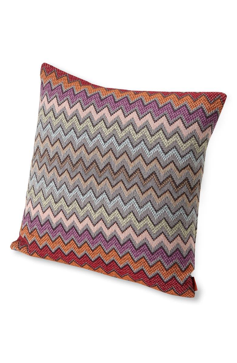 MISSONIHOME William Accent Pillow, Main, color, 020