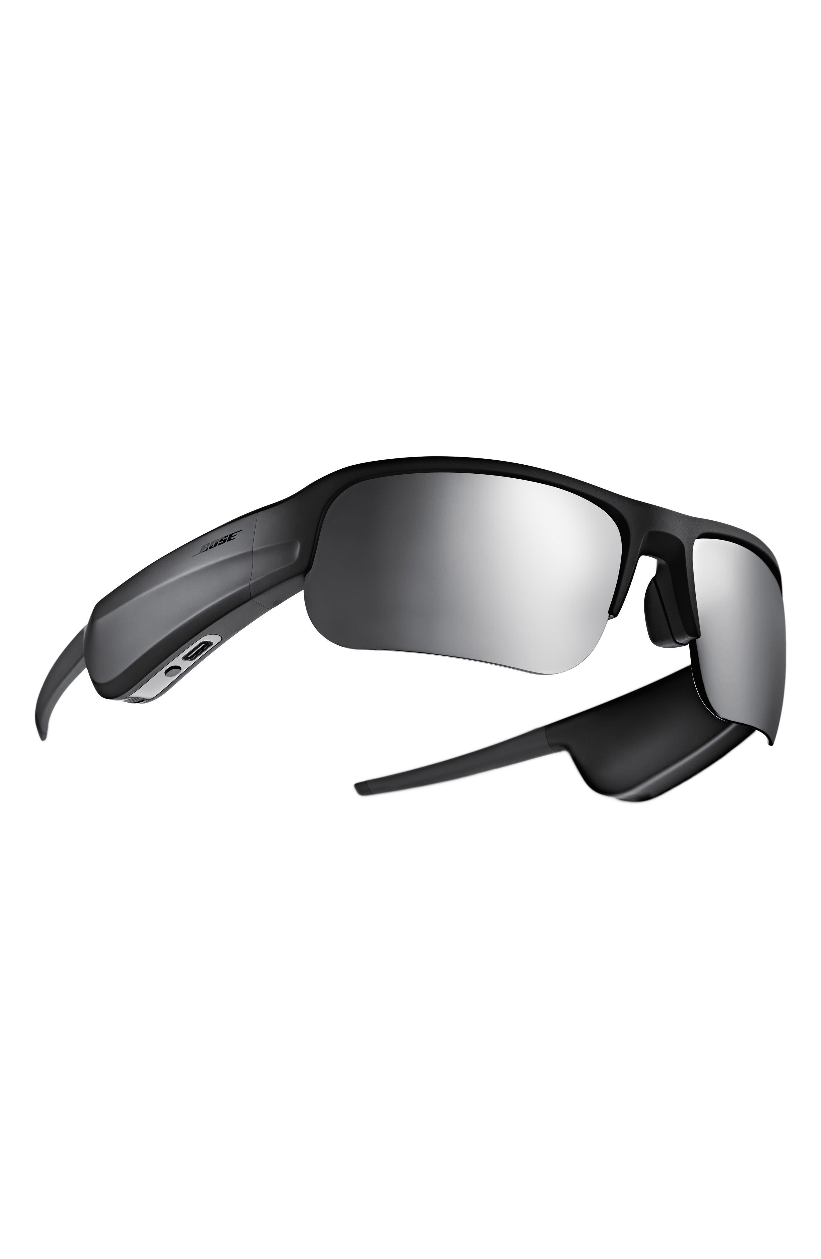 Men's Bose Frames Tempo Audio Sunglasses