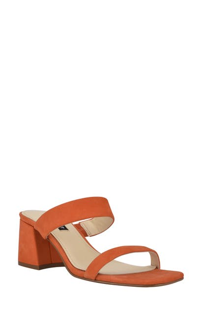Nine West GALVIN SLIDE SANDAL