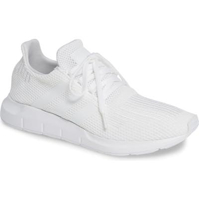 Adidas Swift Running Shoe, White