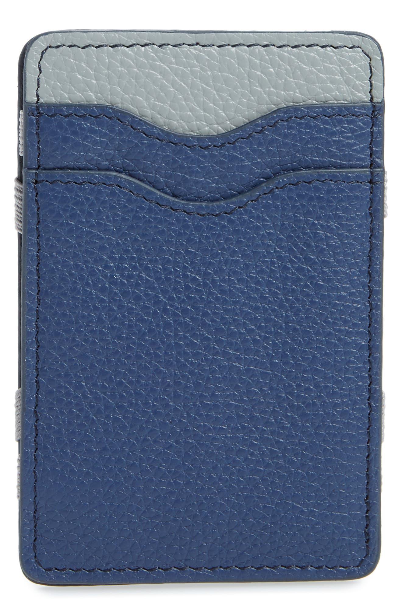 ,                             Jamie Magic Wallet,                             Main thumbnail 7, color,                             410