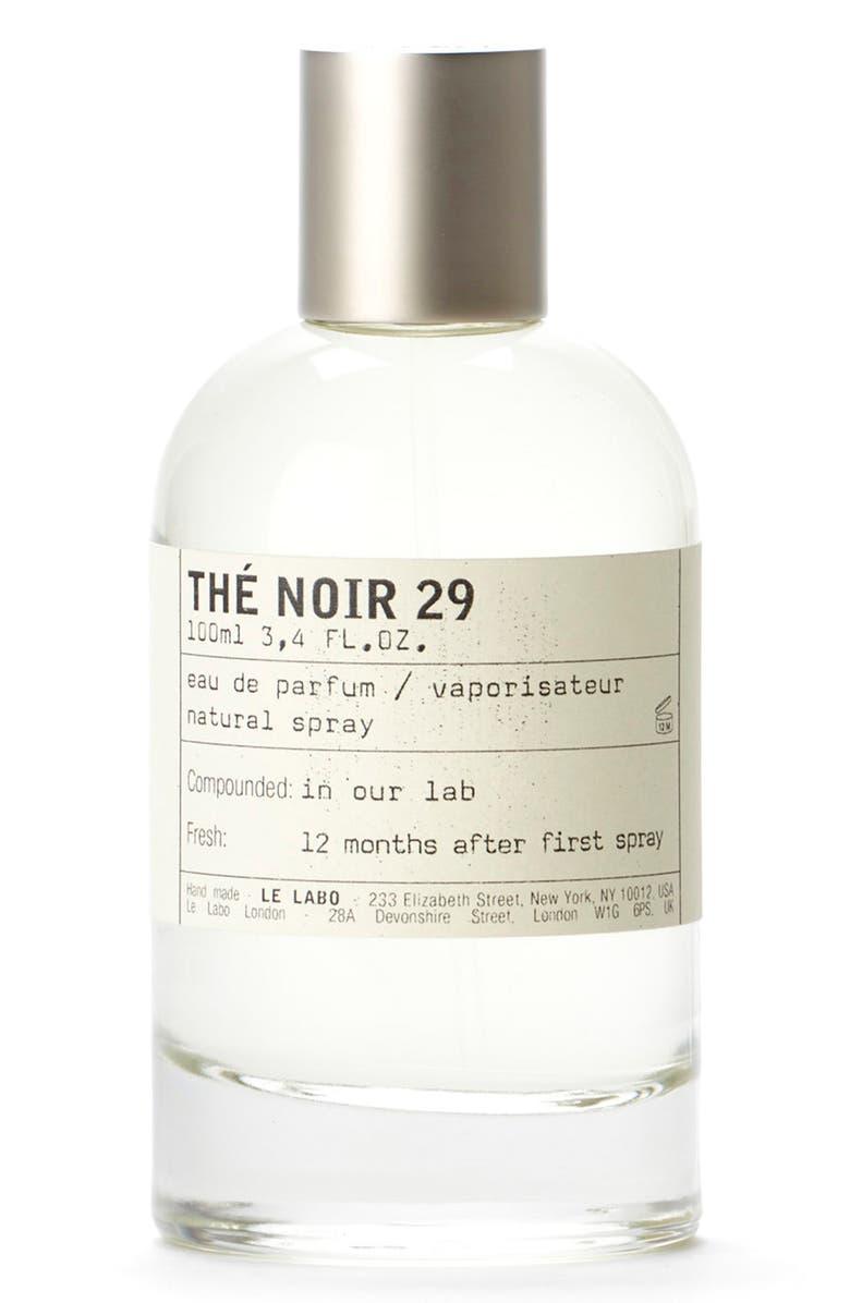 LE LABO Thé Noir 29 Eau de Parfum, Main, color, NO COLOR