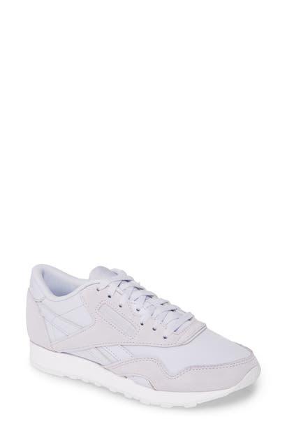 Reebok Sneakers CLASSIC NYLON SNEAKER