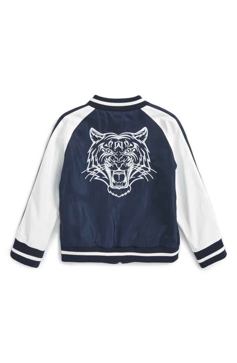 f8f28bc10 Bardot Junior Tiger Bomber Jacket (Toddler Boys & Little Boys ...