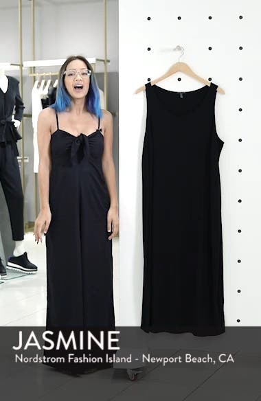 Jersey Midi Dress, sales video thumbnail