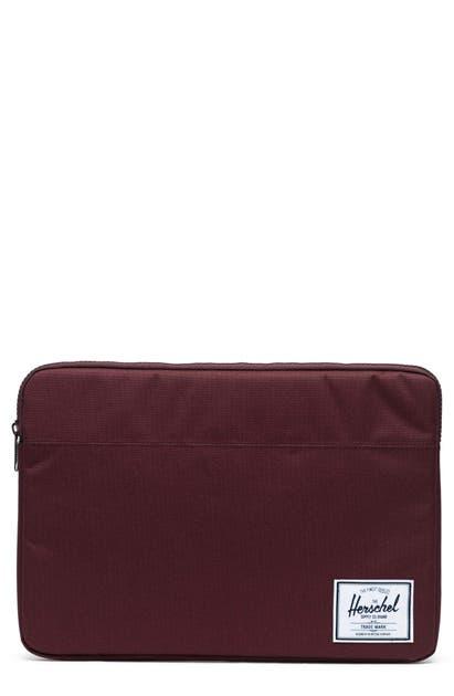Herschel Supply Co. Bags Spokane 15-Inch MacBook Pro Canvas Sleeve