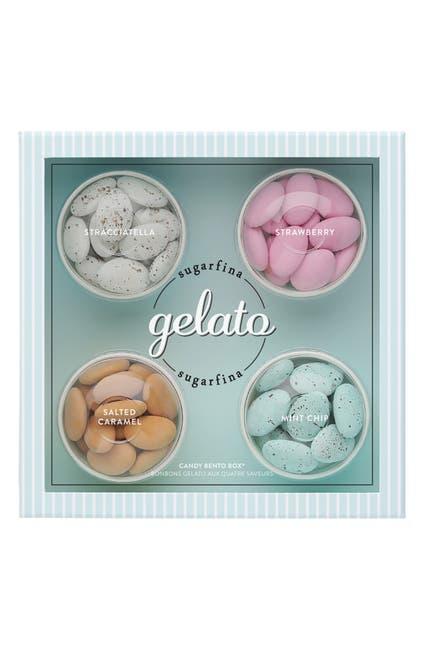 Image of SUGARFINA Gelato - 4-Piece Candy Gift Set