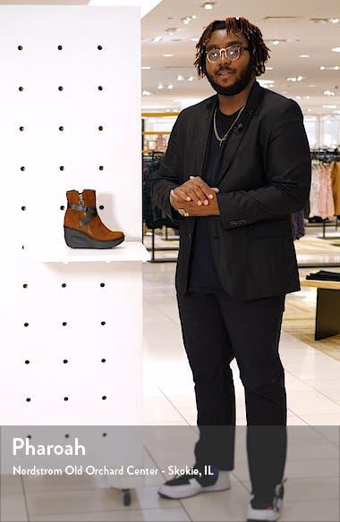 Jaso Wedge Bootie, sales video thumbnail