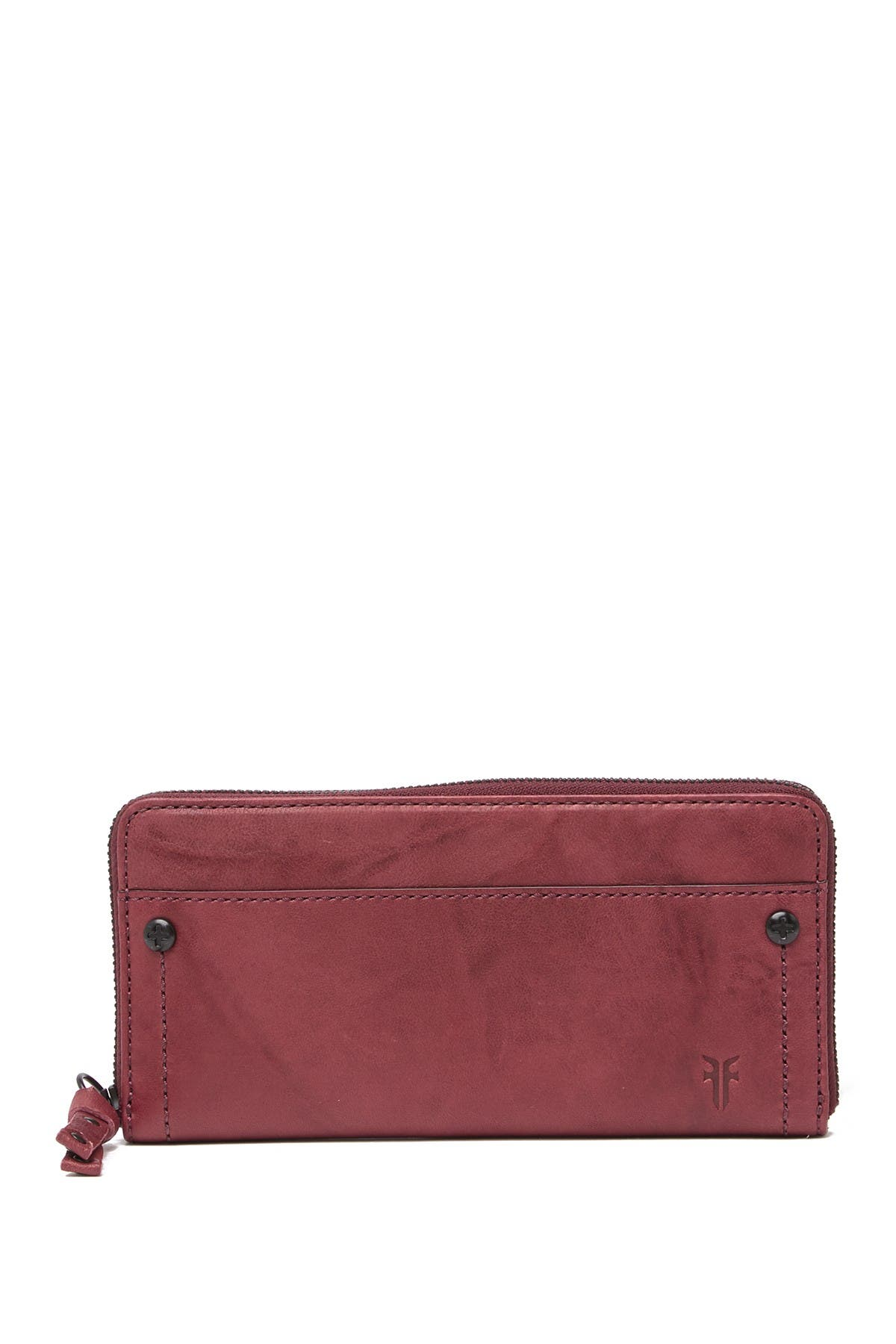 Image of Frye Demi Continental Zip Around Wallet