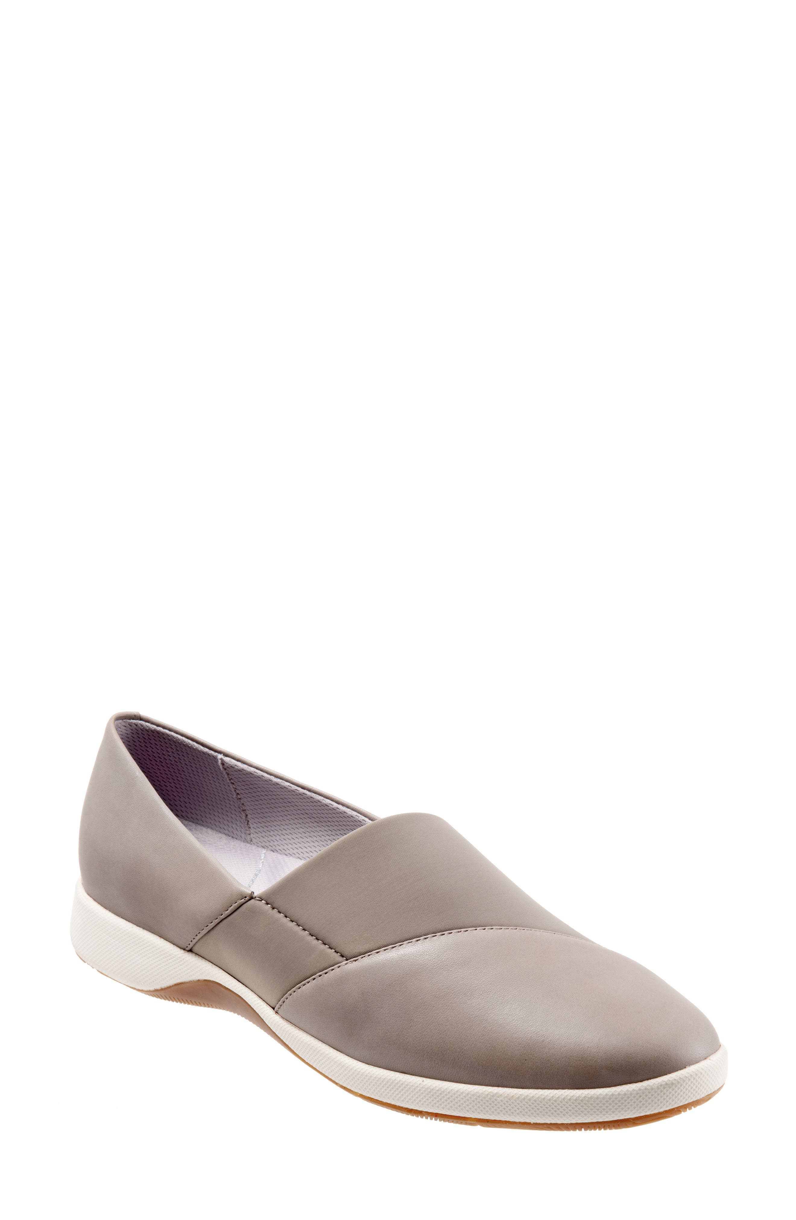 Softwalk Hana Slip-On, Grey