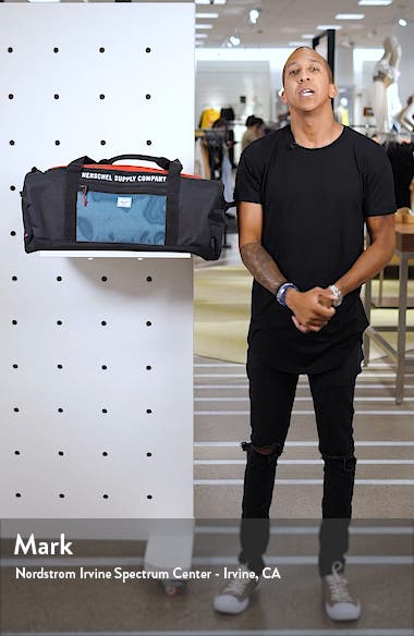 Sutton Duffle Bag, sales video thumbnail