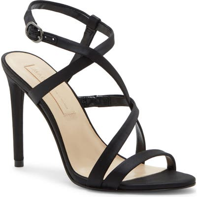Imagine By Vince Camuto Ramsey Strappy Sandal, Black