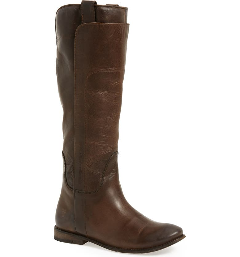 FRYE 'Paige' Tall Riding Boot, Main, color, 020