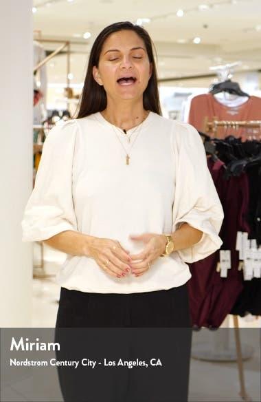 Remi Asymmetrical Sheath, sales video thumbnail