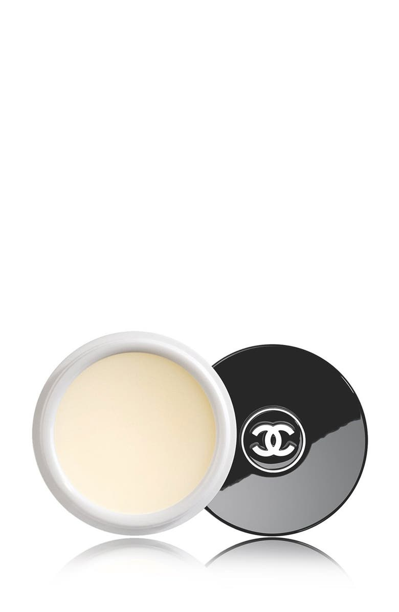 CHANEL HYDRA BEAUTY <br />Nourishing Lip Care, Main, color, 000