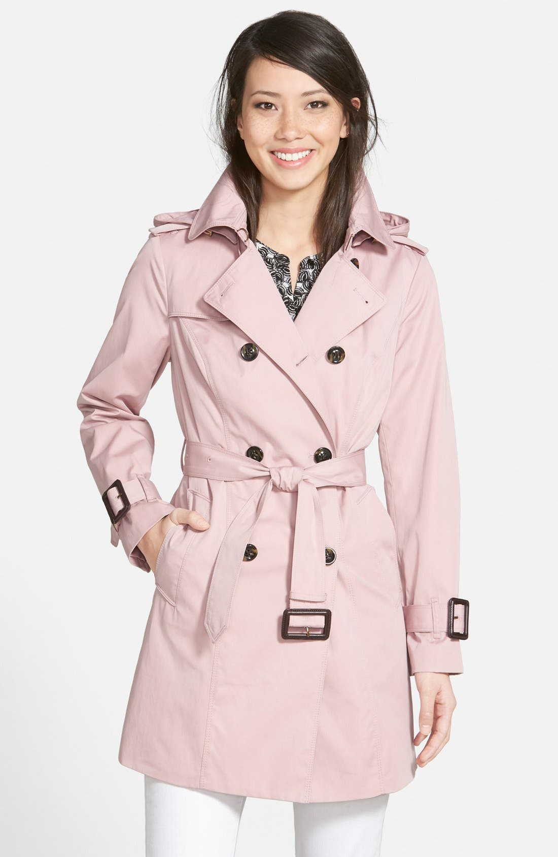 ,                             Heritage Trench Coat with Detachable Liner,                             Main thumbnail 22, color,                             671